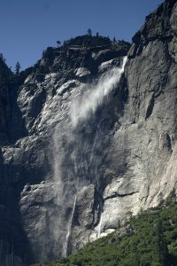 Yosemite Falls, Northern California