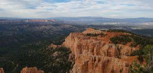 Bryce Canyon, Utah, U.S.A.