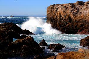 Point Lobos, Big Sur, California